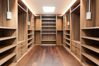 Attractive Wardrobe Designs
